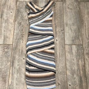 Bailey 44 Striped Dress